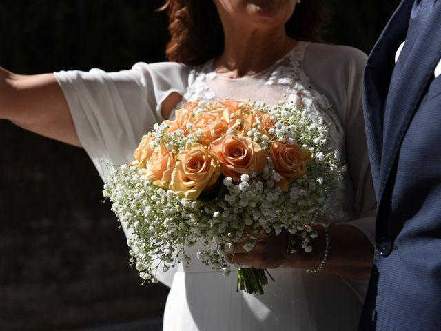 Il matrimonio di Fabio e Rosita a Castellinaldo, Cuneo 7