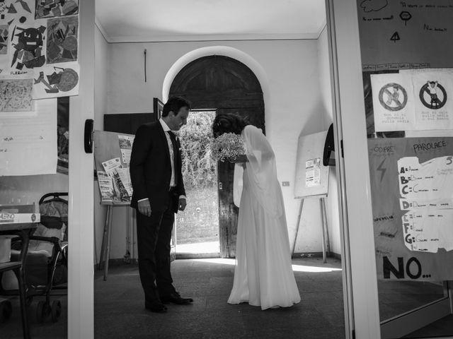 Il matrimonio di Fabio e Rosita a Castellinaldo, Cuneo 8