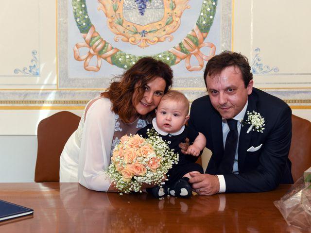 Il matrimonio di Fabio e Rosita a Castellinaldo, Cuneo 13