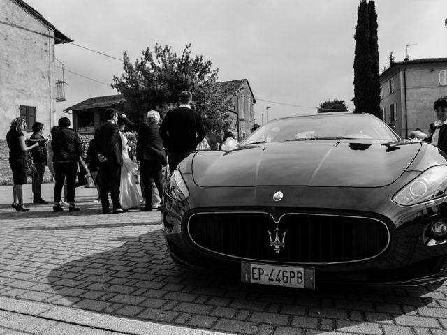 Il matrimonio di Fabio e Rosita a Castellinaldo, Cuneo 19