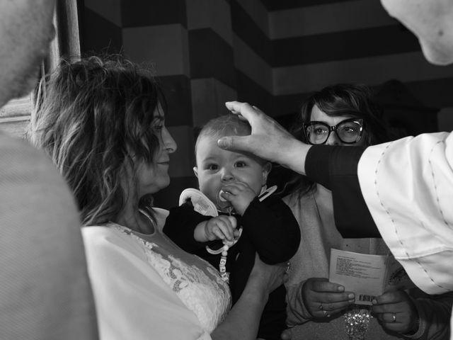 Il matrimonio di Fabio e Rosita a Castellinaldo, Cuneo 30