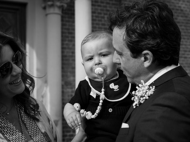Il matrimonio di Fabio e Rosita a Castellinaldo, Cuneo 38