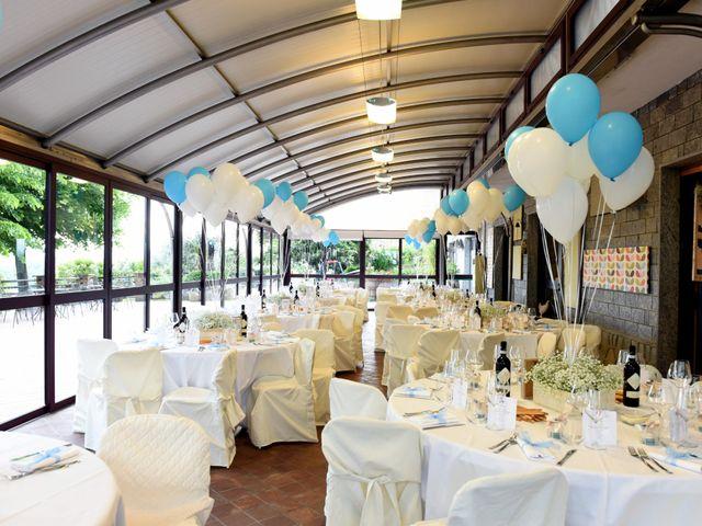 Il matrimonio di Fabio e Rosita a Castellinaldo, Cuneo 40