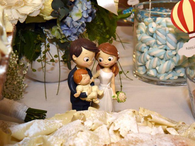 Il matrimonio di Fabio e Rosita a Castellinaldo, Cuneo 48