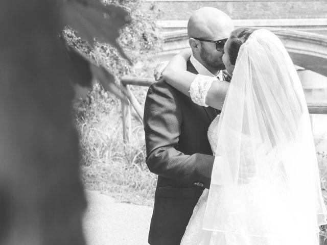 Le nozze di Marika e GianMarco