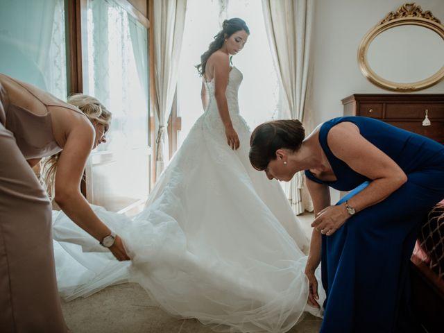 Il matrimonio di Fabio e Natalia a Copertino, Lecce 1