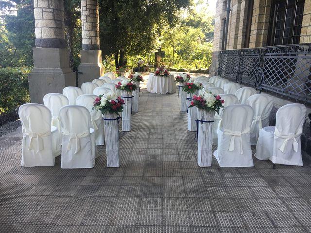Il matrimonio di Giorgio e Stefania a Sarnico, Bergamo 3