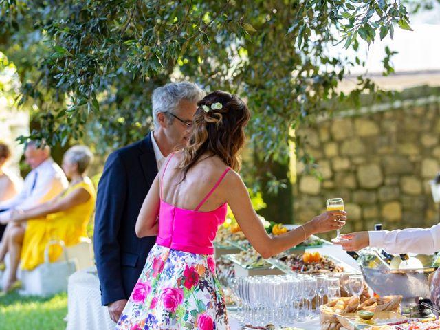 Il matrimonio di Giorgio e Stefania a Sarnico, Bergamo 12
