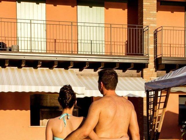 Il matrimonio di Simone e Silvia a Mantova, Mantova 4