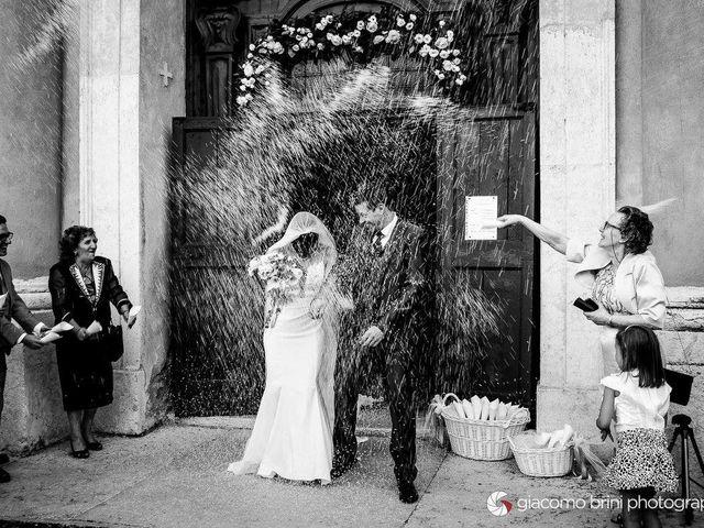 Il matrimonio di Simone e Silvia a Mantova, Mantova 5