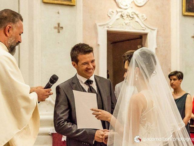 Il matrimonio di Simone e Silvia a Mantova, Mantova 6