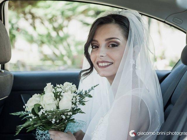 Il matrimonio di Simone e Silvia a Mantova, Mantova 7