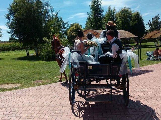 Il matrimonio di Simone e Silvia a Mantova, Mantova 10