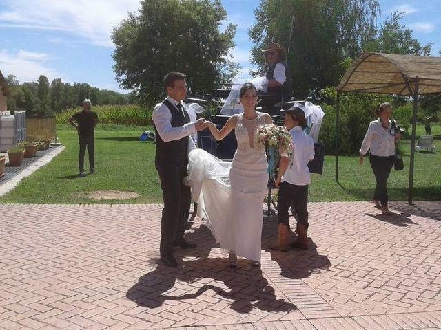 Il matrimonio di Simone e Silvia a Mantova, Mantova 11