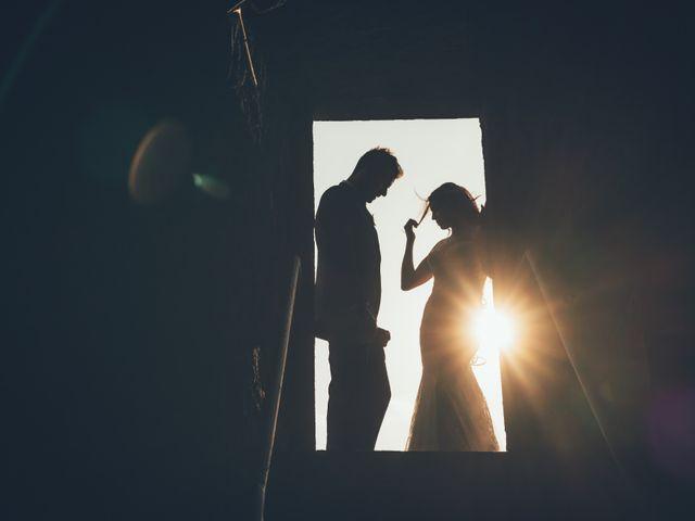 Il matrimonio di Salvo e Sara a Aci Castello, Catania 8