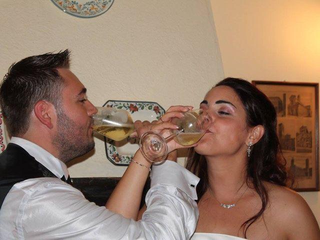 Il matrimonio di Valentina e Andrea a Grosseto, Grosseto 1