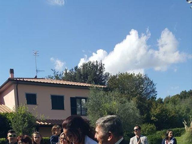 Il matrimonio di Valentina e Andrea a Grosseto, Grosseto 4