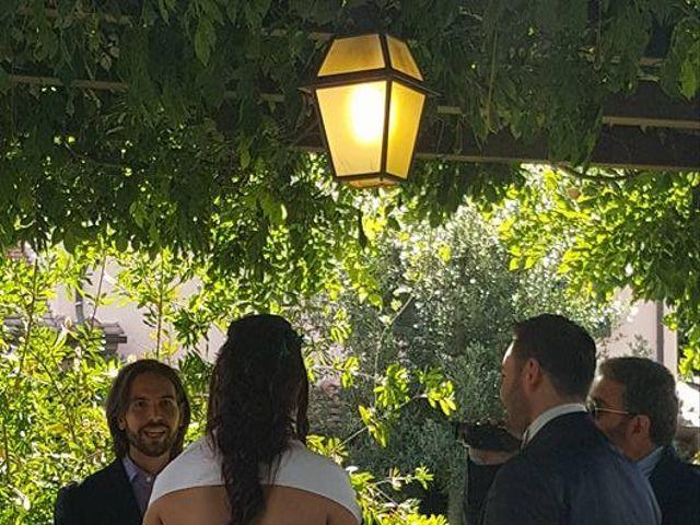 Il matrimonio di Valentina e Andrea a Grosseto, Grosseto 5