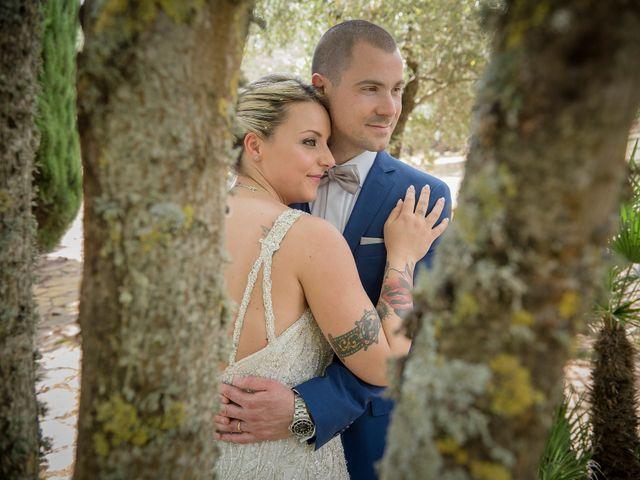 Il matrimonio di Luca e Marina a Soriano nel Cimino, Viterbo 26