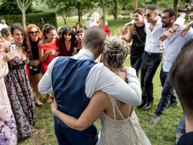 Il matrimonio di Luca e Marina a Soriano nel Cimino, Viterbo 39