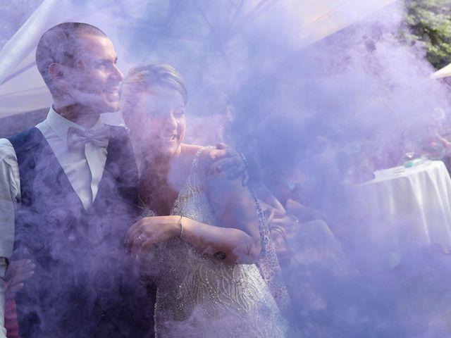 Il matrimonio di Luca e Marina a Soriano nel Cimino, Viterbo 41