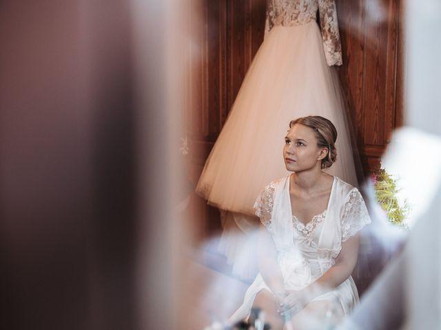 Il matrimonio di Alessio e Michela a Omegna, Verbania 3