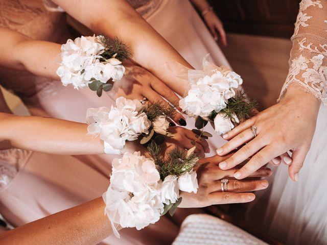 Il matrimonio di Alessio e Michela a Omegna, Verbania 15