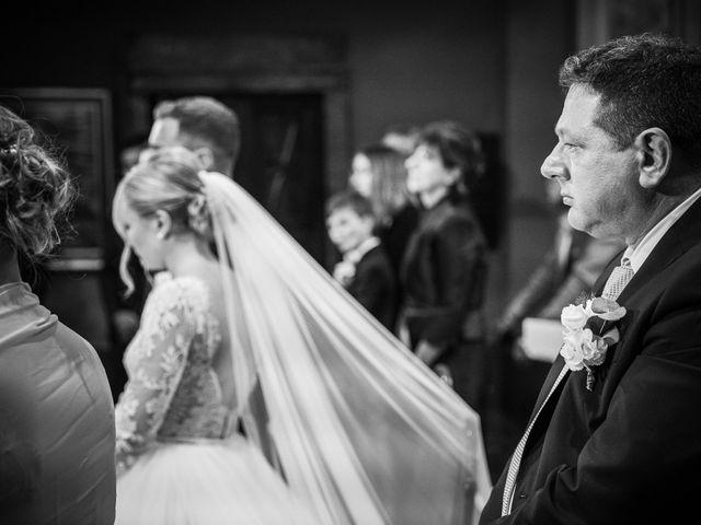 Il matrimonio di Alessio e Michela a Omegna, Verbania 28