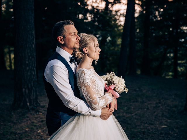 Il matrimonio di Alessio e Michela a Omegna, Verbania 45