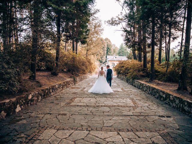 Il matrimonio di Alessio e Michela a Omegna, Verbania 46