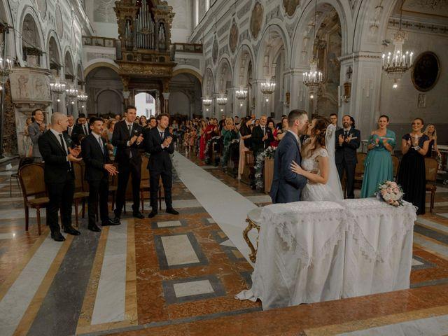 Il matrimonio di Jessica e Manuel a Palermo, Palermo 1