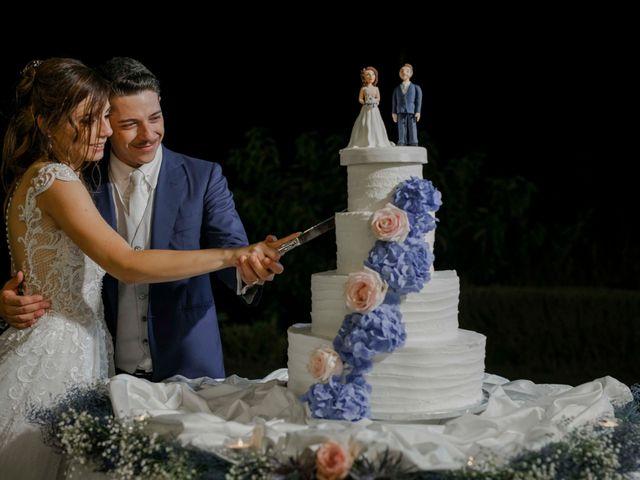 Il matrimonio di Jessica e Manuel a Palermo, Palermo 3
