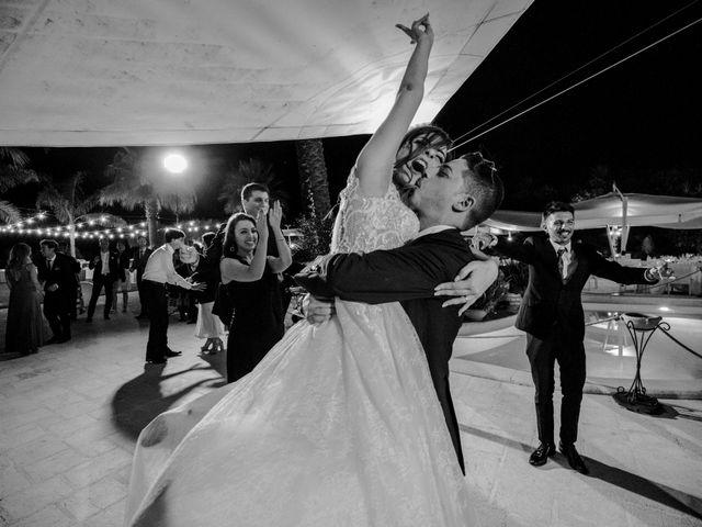 Il matrimonio di Jessica e Manuel a Palermo, Palermo 5