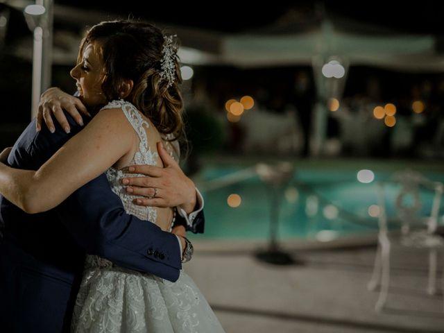 Il matrimonio di Jessica e Manuel a Palermo, Palermo 7