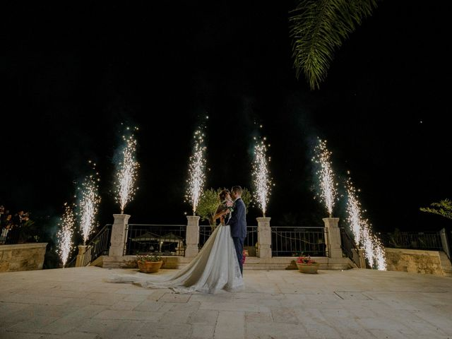 Il matrimonio di Jessica e Manuel a Palermo, Palermo 8