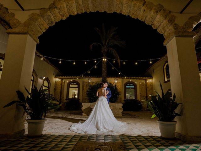 Il matrimonio di Jessica e Manuel a Palermo, Palermo 9