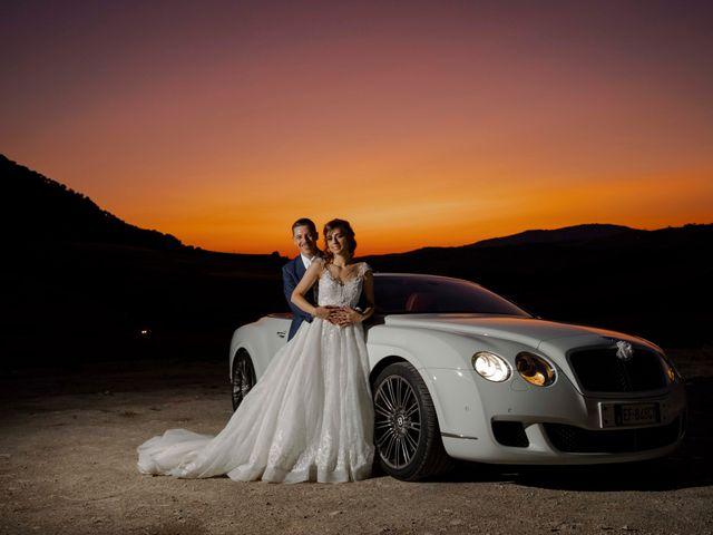 Il matrimonio di Jessica e Manuel a Palermo, Palermo 11