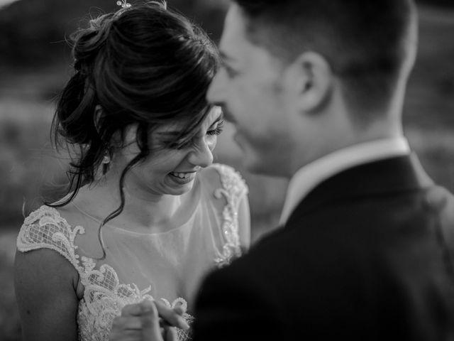 Il matrimonio di Jessica e Manuel a Palermo, Palermo 14