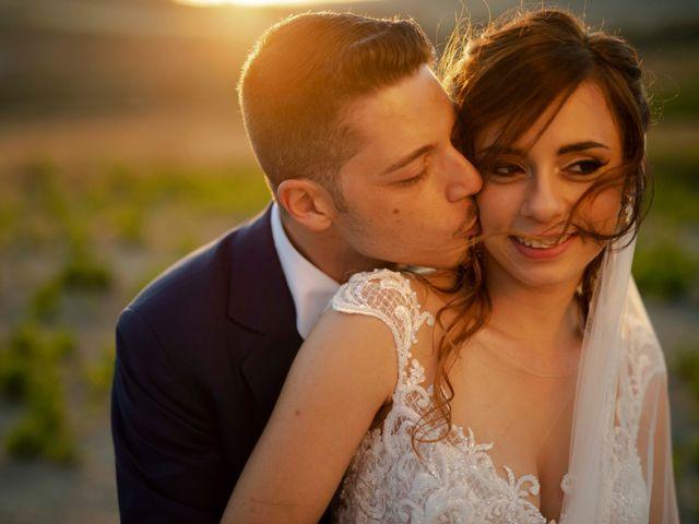 Il matrimonio di Jessica e Manuel a Palermo, Palermo 15