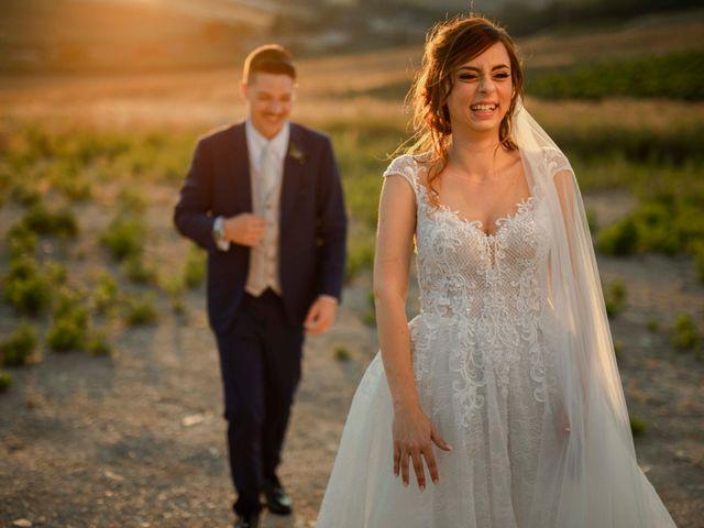 Il matrimonio di Jessica e Manuel a Palermo, Palermo 16