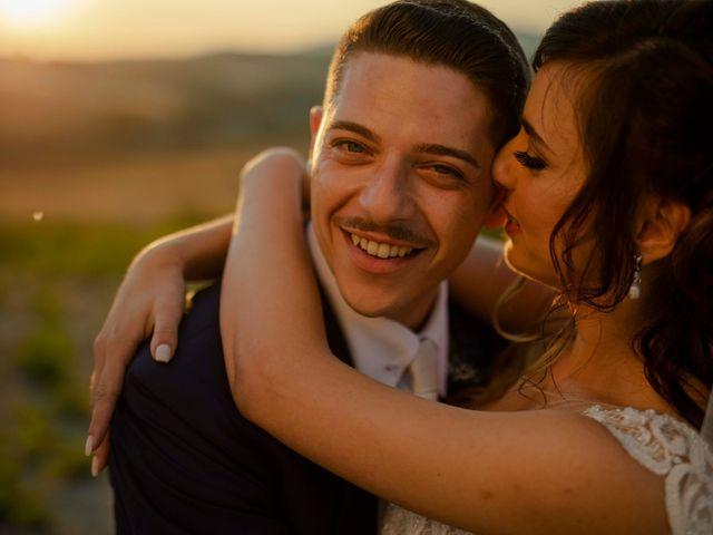 Il matrimonio di Jessica e Manuel a Palermo, Palermo 17