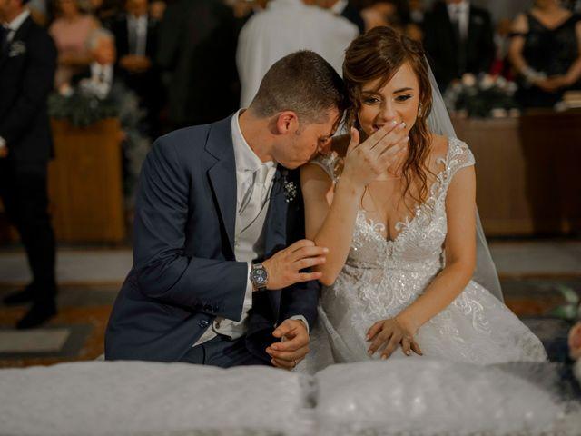 Il matrimonio di Jessica e Manuel a Palermo, Palermo 20
