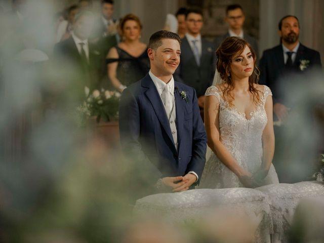 Il matrimonio di Jessica e Manuel a Palermo, Palermo 21