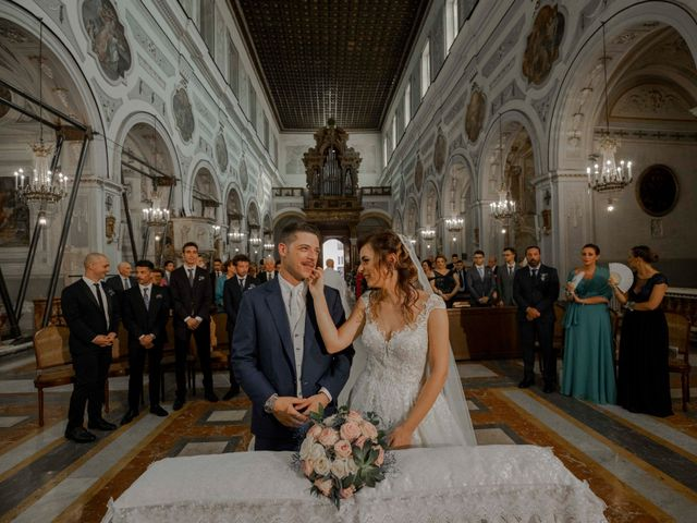 Il matrimonio di Jessica e Manuel a Palermo, Palermo 22