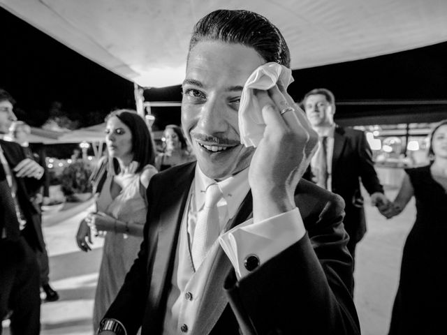 Il matrimonio di Jessica e Manuel a Palermo, Palermo 29
