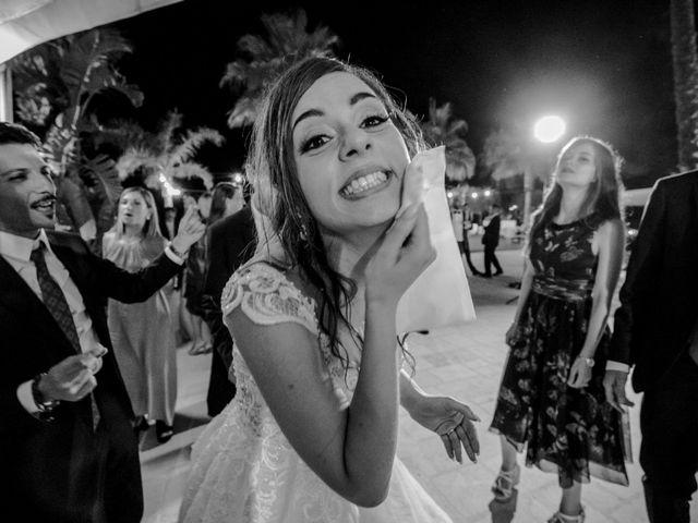 Il matrimonio di Jessica e Manuel a Palermo, Palermo 30