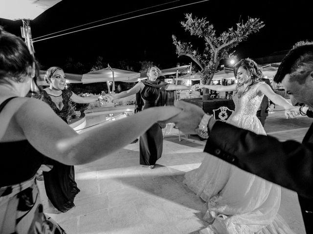 Il matrimonio di Jessica e Manuel a Palermo, Palermo 31