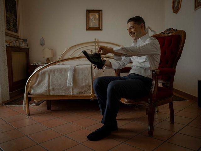 Il matrimonio di Jessica e Manuel a Palermo, Palermo 35