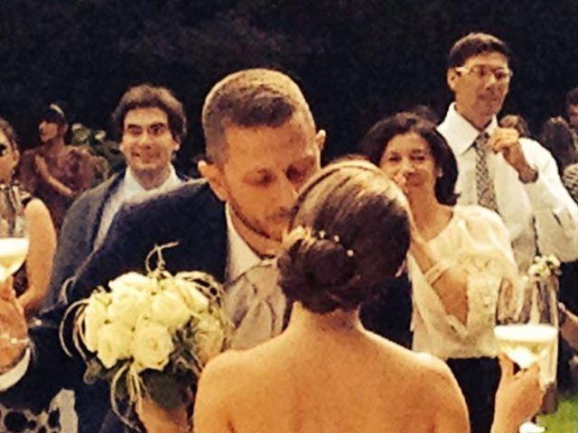 Il matrimonio di Enrico Greco e Ilaria Pelosi a Mantova, Mantova 5