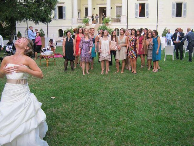 Il matrimonio di Enrico Greco e Ilaria Pelosi a Mantova, Mantova 6